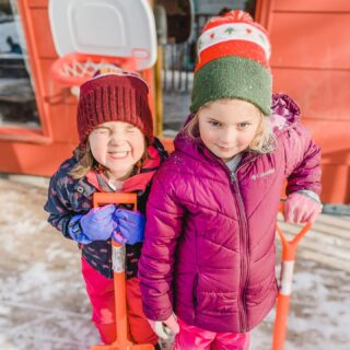 Counting the days until winter break! Who's ready? ❄️ #montikids #duluthmn
